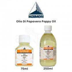 Maimeri - Maimeri Olio Di Papavero Poppy Oil