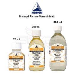 Maimeri Picture Varnish Matt - Thumbnail