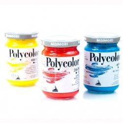 Maimeri Polycolor Akrilik Boya 140ml - Thumbnail