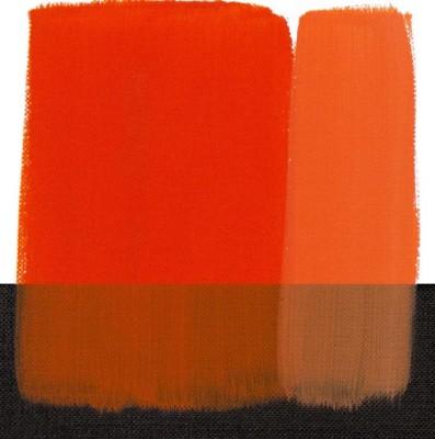 Maimeri Polycolor Akrilik Boya 140ml Brilliant Orange 052 - 052 Brilliant Orange