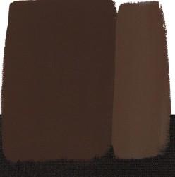 Maimeri - Maimeri Polycolor Akrilik Boya 140ml Burnt Umber 492