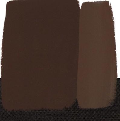 Maimeri Polycolor Akrilik Boya 140ml Burnt Umber 492 - 492 Burnt Umber