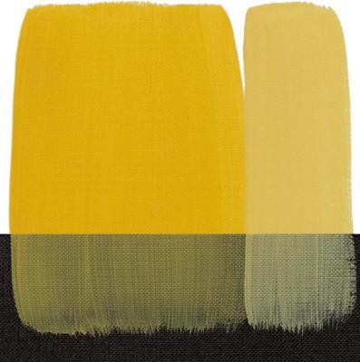 Maimeri Polycolor Akrilik Boya 140ml Naples Yellow 104 - 104 Naples Yellow