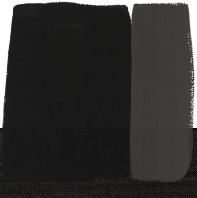 Maimeri Polycolor Akrilik Boya 140ml Paynes Grey 514 - 514 Payne's Grey