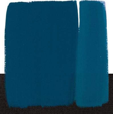 Maimeri Polycolor Akrilik Boya 140ml Phthalo Blue 378 - 378 Phthalo Blue