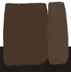Maimeri - Maimeri Polycolor Akrilik Boya 140ml Raw Umber 493