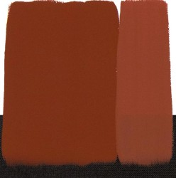 Maimeri - Maimeri Polycolor Akrilik Boya 140ml Red Orchre 191