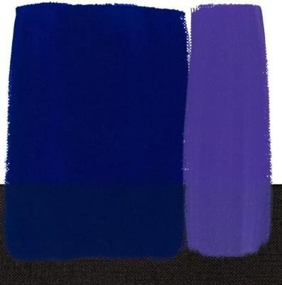 Maimeri Polycolor Akrilik Boya 140ml Ultramarine 390 - 390 Ultramarine