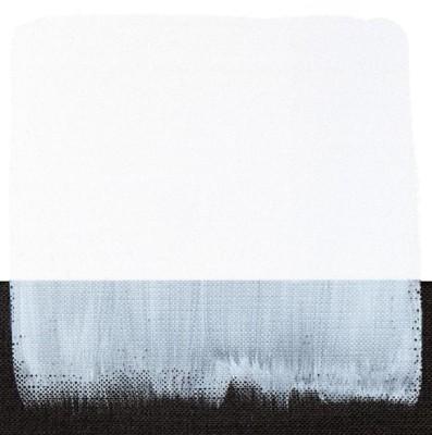 Maimeri Polycolor Akrilik Boya 140ml Zinc White 020 - 020 Zinc White