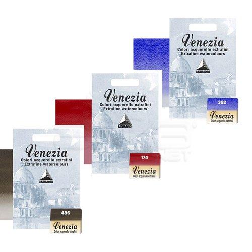 Maimeri Venezia Yarım Tablet Sulu Boya