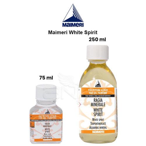 Maimeri White Spirit