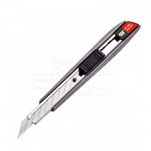 Sdi Maket Bıçağı Dar Otomatik Sıkıştırmalı 3005C