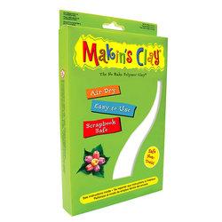 Makins Clay - Makin′s Clay Hava ile Kuruyan Polimer Kil 500g (1)