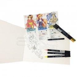 Anka Özel Ürün - Manga-Anime Başlangıç Seti 3 (1)