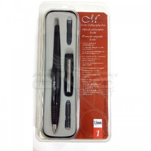 Manuscript Scribe Calligraphy Pen MC4405L