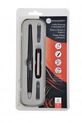 Manuscript - Manuscript The Scribe Series Calligraphy Pen MC4401