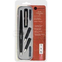 Manuscript - Manuscript The Scribe Series Calligraphy Pen MC4300