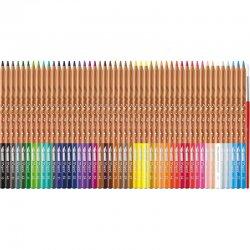 Maped - Maped Watercoloured Pencils Sulu Boya Kalem Seti 3.7mm 48li (1)