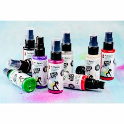 Marabu - Marabu Art Spray Akrilik Spray Boya 50ml (1)