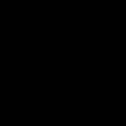 Marabu Brilliant Painter 2-4mm-Siyah - Siyah