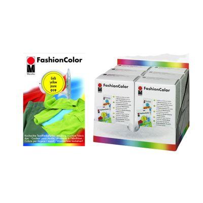 Marabu Fashion Color Batik Toz Kumaş Boyası 30 g
