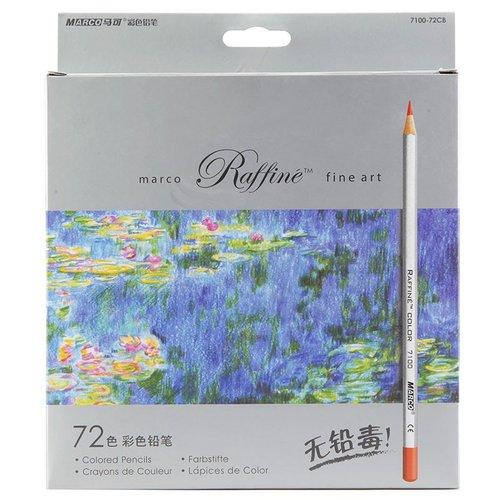 Fine Art 72li Kuru Boya Seti 7100-72CB