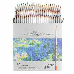 Fine Art 72li Kuru Boya Seti 7100-72CB - Thumbnail
