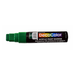 Marvy - Marvy Decocolor Acrylic Jumbo Paint Marker 15mm