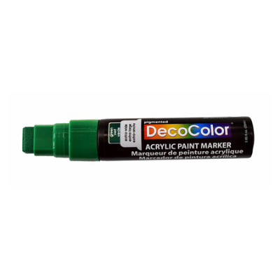 Marvy Decocolor Acrylic Jumbo Paint Marker 15mm