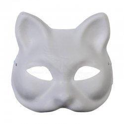 Südor - Karton Maske Kedi Kod:BS57-05