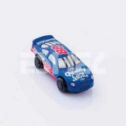 Eshel - Eshel Mavi Yarış Arabası 1/100 Paket İçi:2
