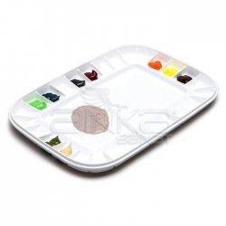Mijello - Mijello Artelier Airtight Peel-off Palette Boya Tutmayan Palet (1)