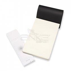 Moleskine Art Sketch Pad Eskiz Bloknot Siyah 13x21cm - Thumbnail