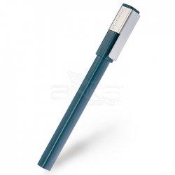 Moleskine - Moleskine Classic Cap Roller Kalem 0.7mm Koyu Yeşil