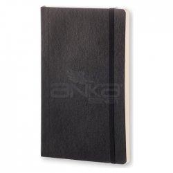 Moleskine - Moleskine Klasik 13x21 cm Yumuşak Kapak Noktalı Defter Siyah (1)