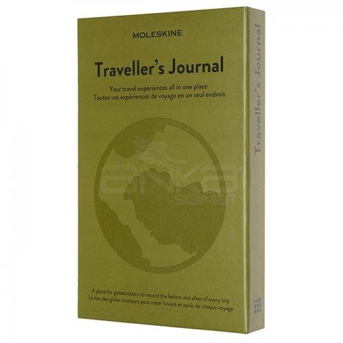 Moleskine Passion Travel Seyahat Defteri P0268