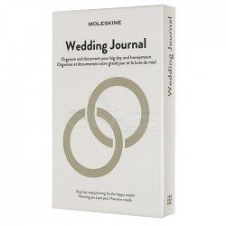 Moleskine Passion Wedding Düğün Defteri P0275 - Thumbnail