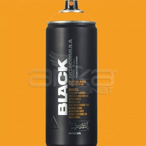 Montana Black Sprey Boya 400ml BLK2060 Juice