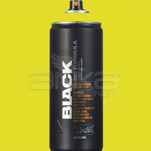 Montana Black Sprey Boya 400ml BLK6000 Pistachio