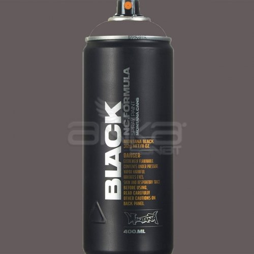Montana Black Sprey Boya 400ml BLK7340 Dumbo