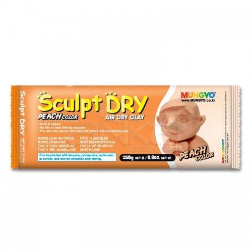 Mungyo Air Sculpt Dry Seramik Hamuru Ten Rengi
