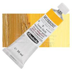 Mussini - Mussini 35ml Yağlı Boya Seri:3 No:238 Translucent Yellow