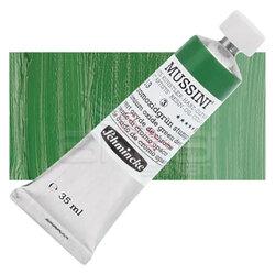 Mussini - Mussini 35ml Yağlı Boya Seri:3 No:513 Chromium Oxide Green Deep