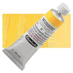 Mussini - Mussini 35ml Yağlı Boya Seri:5 No:221 Vanadium Yellow Deep