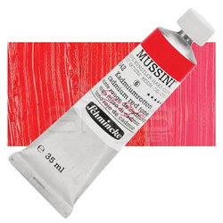 Mussini - Mussini 35ml Yağlı Boya Seri:6 No:342 Cadmium Red Tone