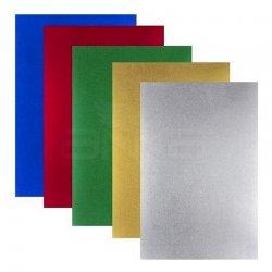 Nova Color - Nova Color Metalik Eva 20x30 5li NC-542