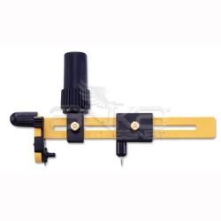 Olfa - Olfa Daire Kesici BıçakcmP-3 (1)