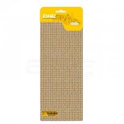 Eshel - Eshel Örgü Desenli Karton Duvar 1/50 Paket İçi:3