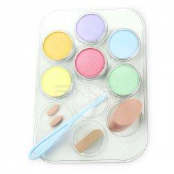 PanPastel - PanPastel Boya Seti 6lı Pearlescent Colors (1)