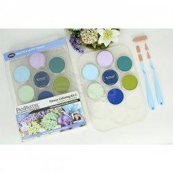 PanPastel - PanPastel Boya Seti 7li Flower Coloring Kit 2 (1)